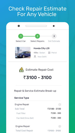 Droom: Used & New Car, Bike, Insurance, Loan & RTO screenshot 7