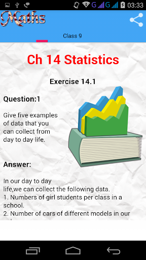 Class 9 Maths Solutions screenshot 7