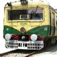 Kolkata Suburban Trains on APKTom