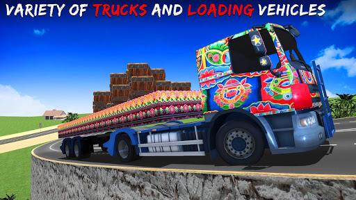 Pak Truck Driver 2 screenshot 4