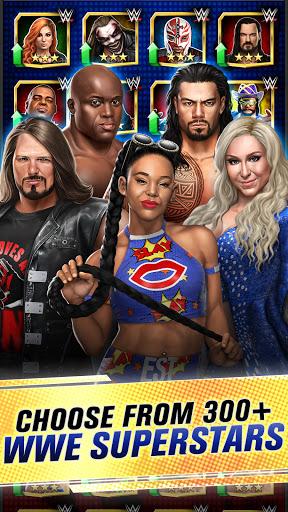 WWE Champions 2021 स्क्रीनशॉट 2