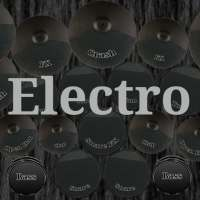 Electronic drum kit on 9Apps