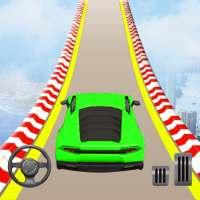 Mega Ramp Car Stunts: Crazy Car Racing Game on APKTom
