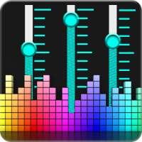 Music Vol Equalizer on 9Apps