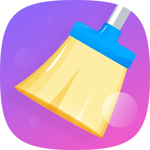Powerful Cleaner (Boost&Clean) أيقونة