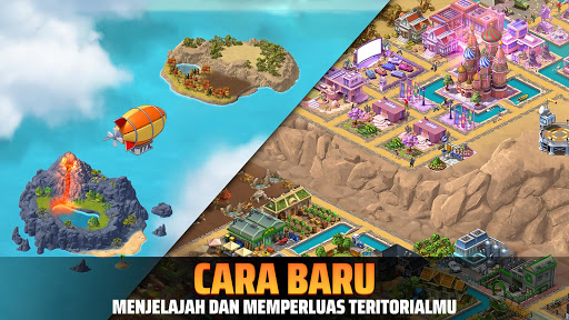 City Island 5 - Tycoon Building Offline Sim Game screenshot 5