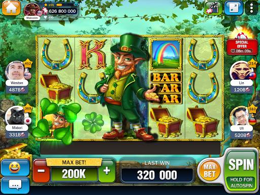 Billionaire Casino Slots 777 screenshot 21