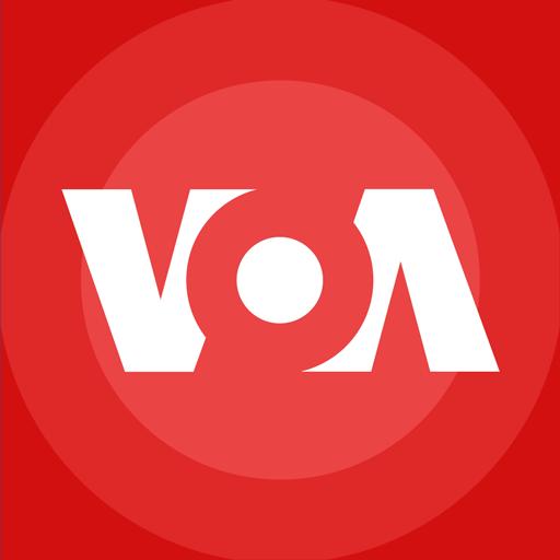 VOA News أيقونة