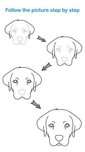 How To Draw Animal screenshot 3