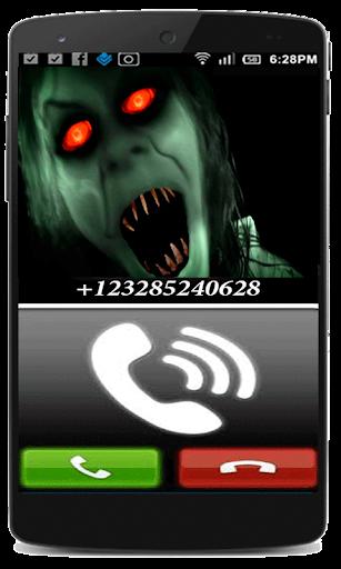 Ghost Call (Prank) screenshot 2