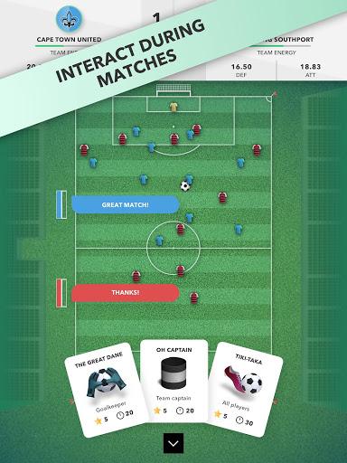 World Football Manager 9 تصوير الشاشة