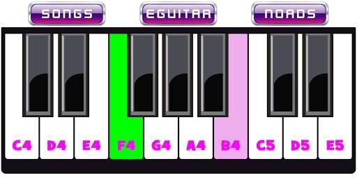 Little Piano screenshot 4