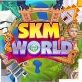 SKM World أيقونة