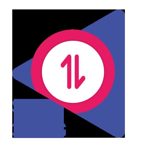 Data Recharge & Data Saver 4G أيقونة