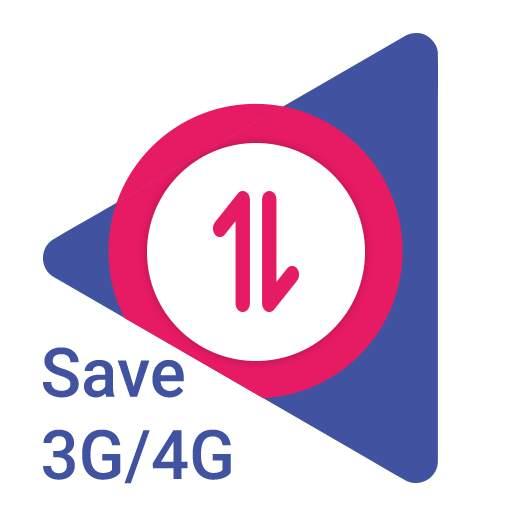 Data Recharge & Data Saver 4G