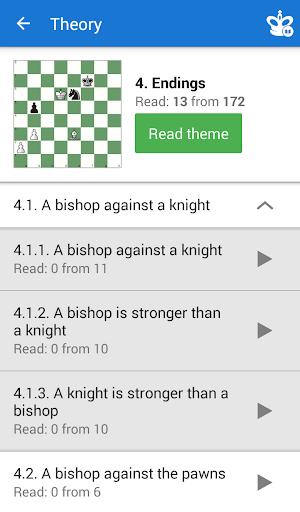 Chess Strategy & Tactics Vol 2 (1800-2200 ELO) screenshot 3