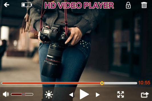 MAX Player 2018 screenshot 1