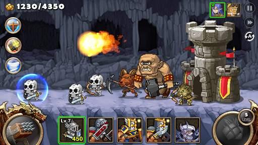 Kingdom Wars - Tower Defense Game screenshot 3