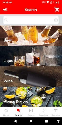 Loyalty Liquors screenshot 3