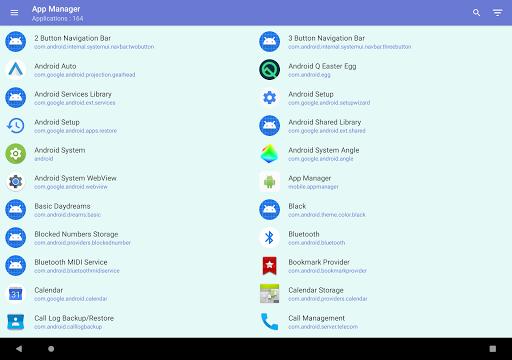 App Manager screenshot 7