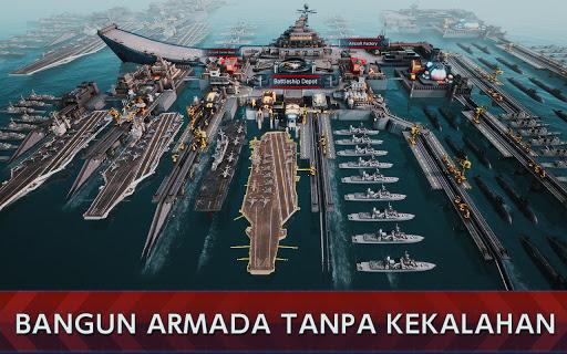 Battle Warship:Naval Empire screenshot 4