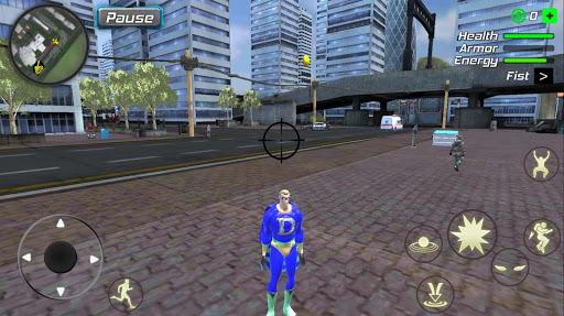 Dollar hero : Grand Vegas Police screenshot 2