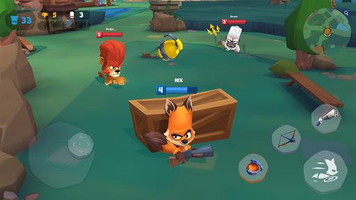 Zooba: Battle Royale Zoo screenshot 1