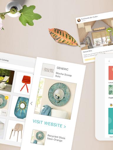 Homestyler - Interior Design & Decorating Ideas 9 تصوير الشاشة