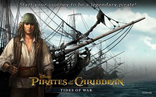 Pirates of the Caribbean: ToW screenshot 6