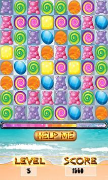 Candy Ultra Blitz screenshot 2