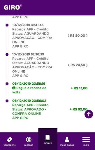 Giro MetrôRio screenshot 5