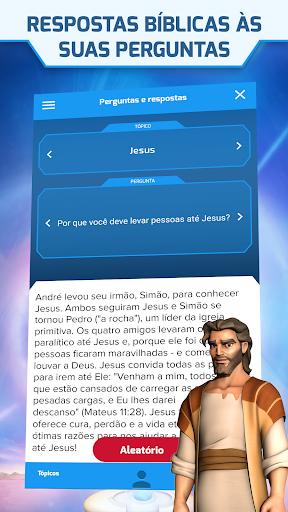Bíblia Superbook para Crianças, Vídeos e Jogos screenshot 13