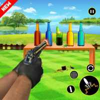Extreme Bottle Shooting Game: New Free Games 2019 on APKTom