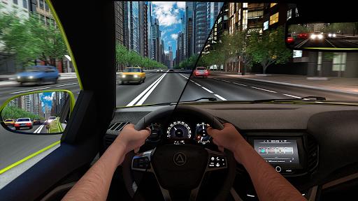 Driving Zone: Russia screenshot 3
