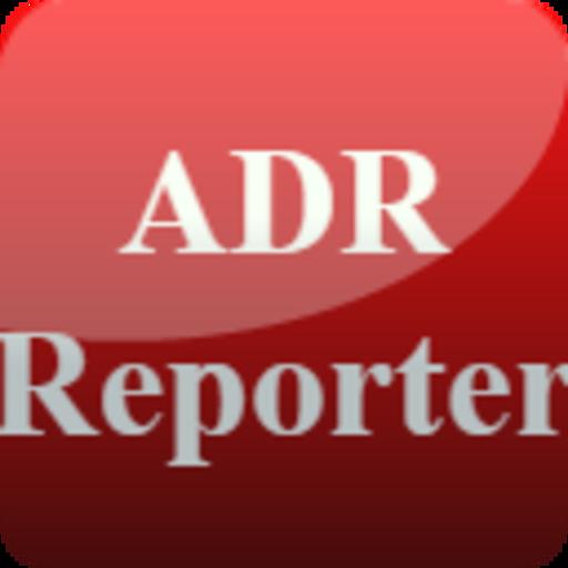 ADR Reporter icon