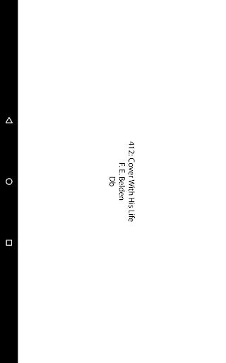 SDA Hymnal 13 تصوير الشاشة