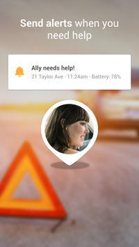 البحث عن أصدقائي 4 تصوير الشاشة