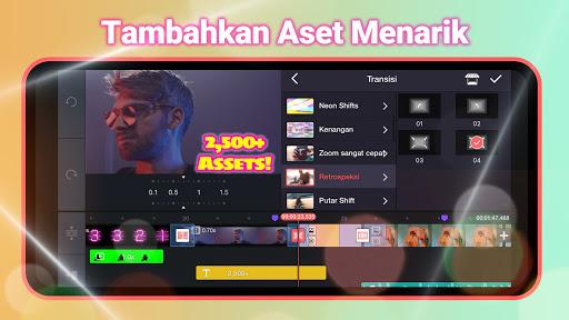 KineMaster - Video Editor screenshot 3