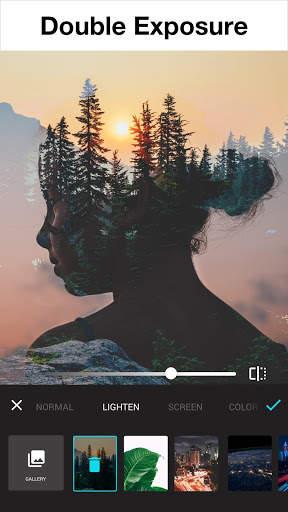 Photo Editor, Filters & Effects, Presets - Lumii screenshot 7