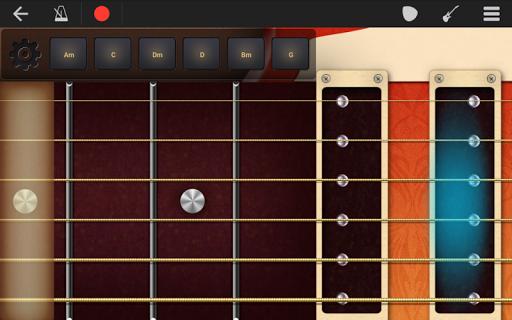 Walk Band - Multitracks Music screenshot 12