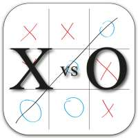 Play Game Tic Tac Toe - X vs O on 9Apps