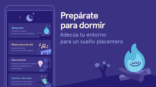 Headspace: Meditación y Sueño screenshot 2