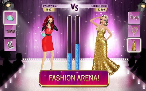 Hollywood Story: Fashion Star screenshot 6