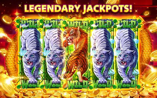 Billionaire Casino Slots - The Best Slot Machines screenshot 19