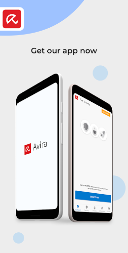 Avira Antivirus 2021 - Virus Cleaner & VPN screenshot 7