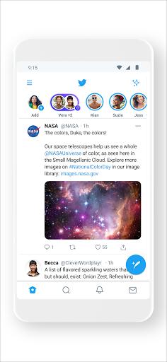 Twitter - ทวิตเตอร์ screenshot 1
