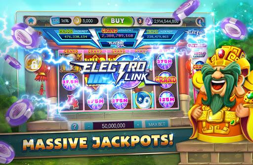 myVEGAS Slots: Las Vegas Casino Games & Slots screenshot 16