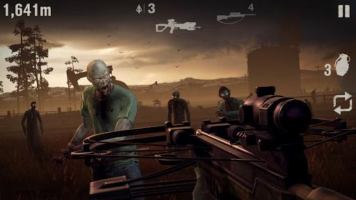 Into the Dead 2: Zombie Survival screenshot 7