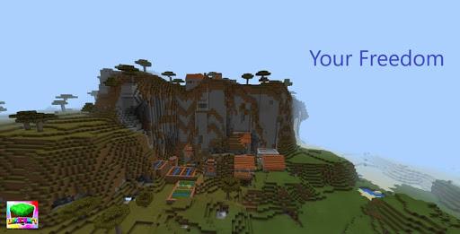 LokiCraft screenshot 1