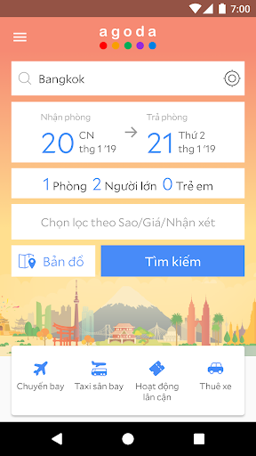 Agoda screenshot 8